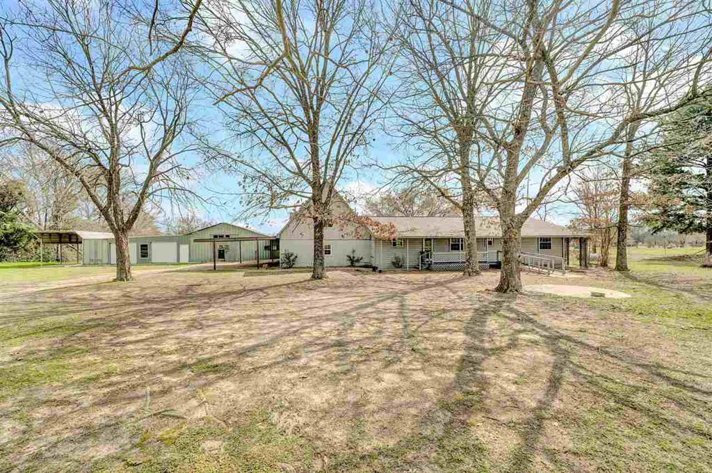 Photo of home for sale at 5687 FM 1002, Big Sandy TX