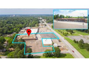 Property for sale at 2015 S Mobberly Ave, Longview,  Texas 75601