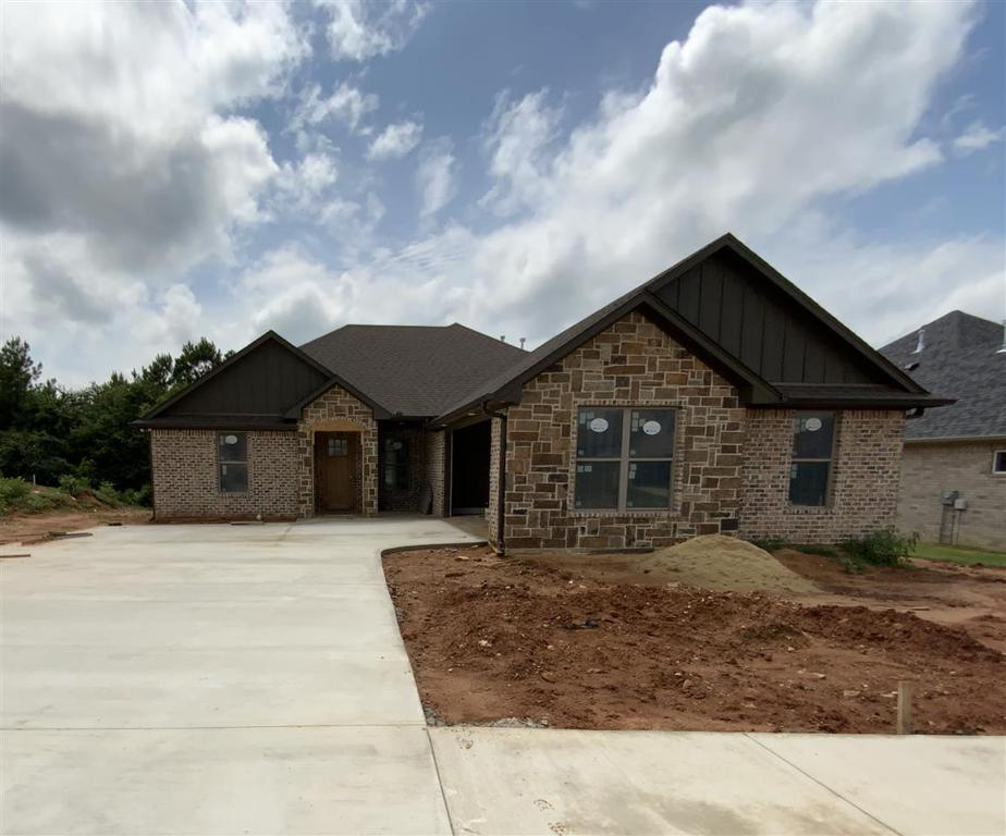Photo of home for sale at 1142 Nate Circle, Bullard TX