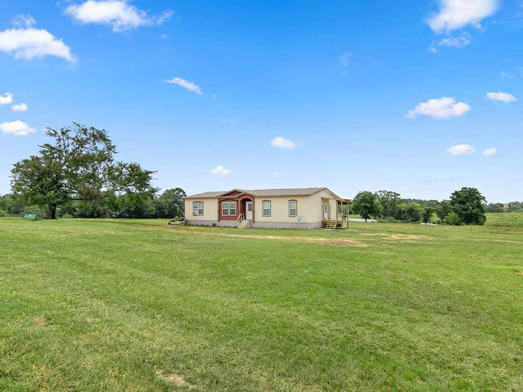 Photo of home for sale at 435 CREPE MYRTLE ROAD, Big Sandy TX