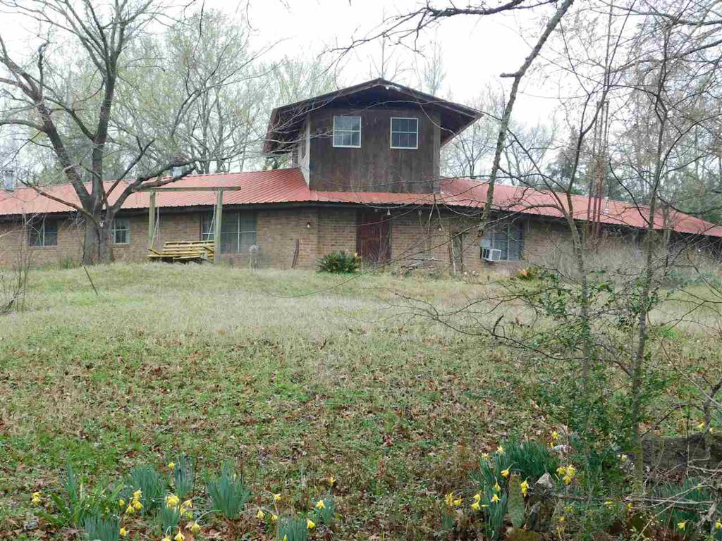 Photo of home for sale at 6542 BOIS D ARC, Gilmer TX