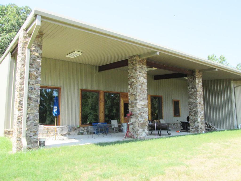 Photo of home for sale at 1156 Will Smith Rd, Hallsville TX