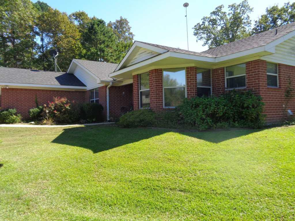 Photo of home for sale at 6156 FM 1404, Gilmer TX