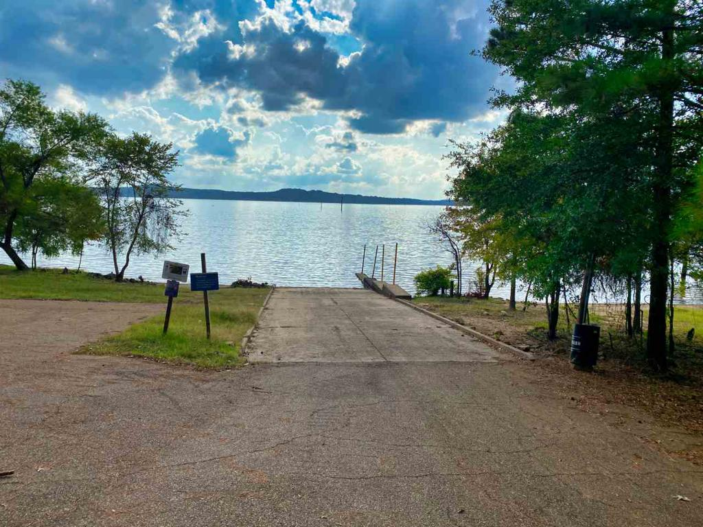 Photo of home for sale at TBD Mims Chapel Road, Avinger TX