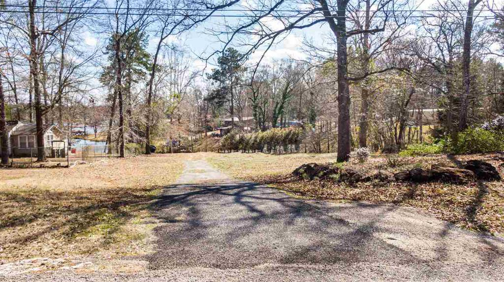 Photo of home for sale at 2218 W Lake Rd, Gladewater TX