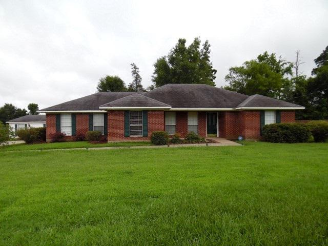 Photo of home for sale at 2423 US Hwy 79S, Carthage TX