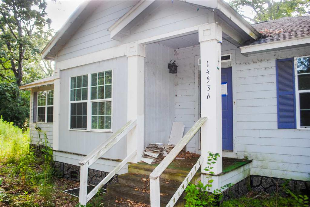 Photo of home for sale at 14536 Henry ST, Ore City TX