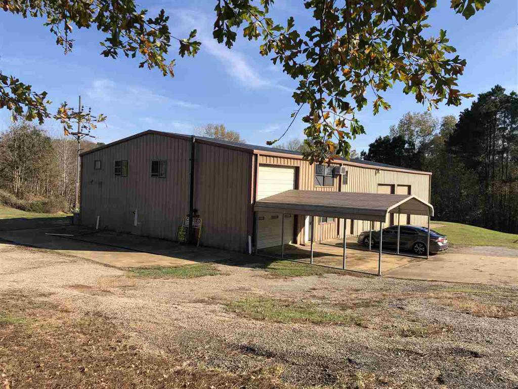Photo of home for sale at 3418 HWY 271, Gilmer TX