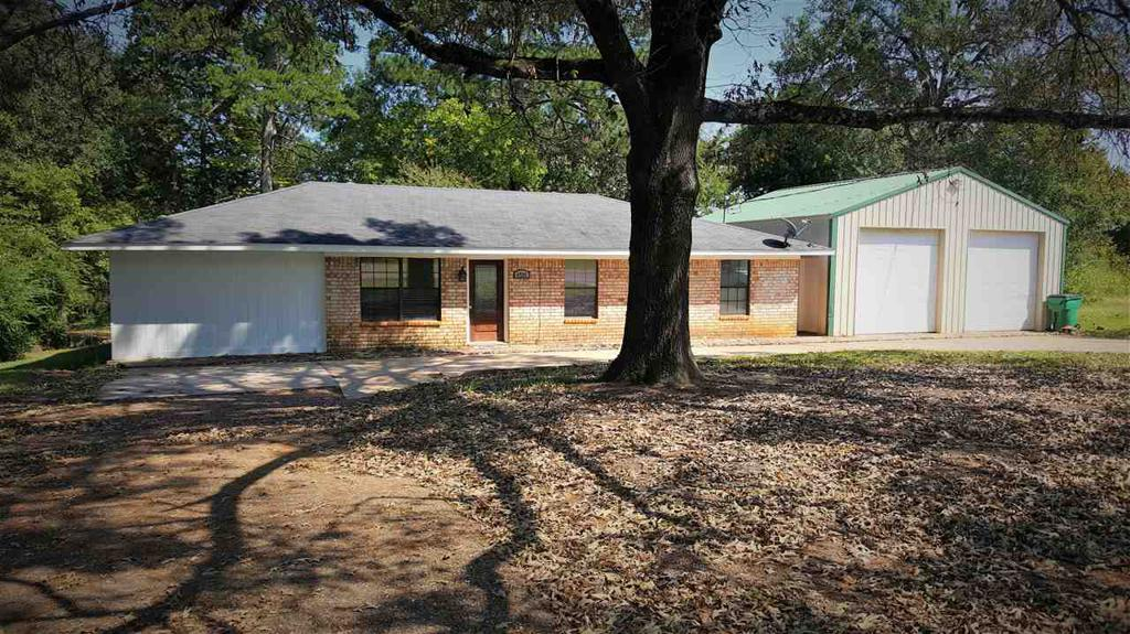 Photo of home for sale at 4724 State Hwy 149, Beckville TX
