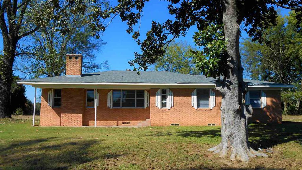 Photo of home for sale at 5544 FM 1844, Gladewater TX