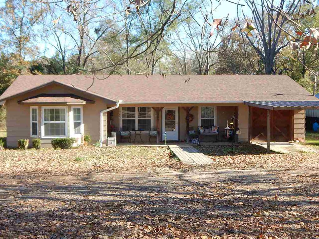 Photo of home for sale at 2787 ST HWY 154, Gilmer TX