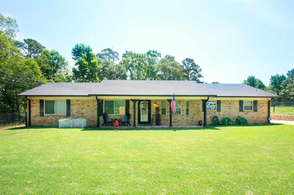 Photo of home for sale at 8799 D CR 145, Overton TX