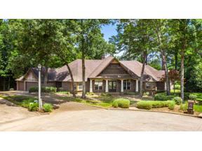 Property for sale at 3841 Castle Ridge, Longview,  Texas 75605