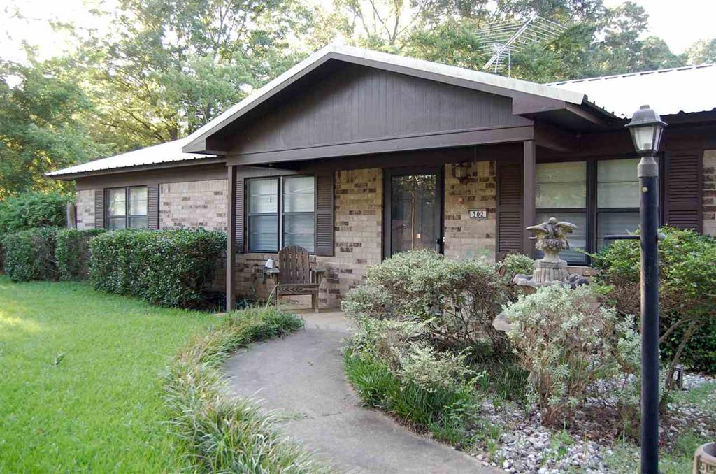 Photo of home for sale at 11445 Cobb Street, Diana TX