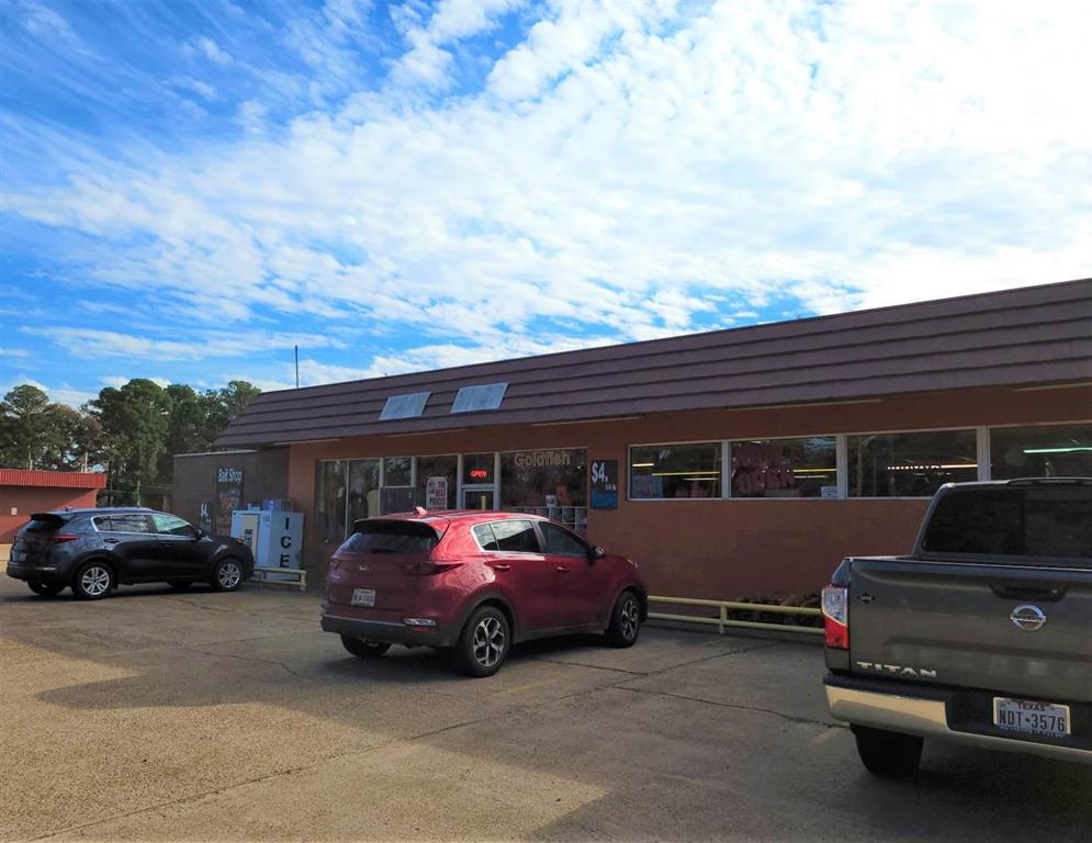 Photo of home for sale at 9069 & 9071 FM 729, Avinger TX