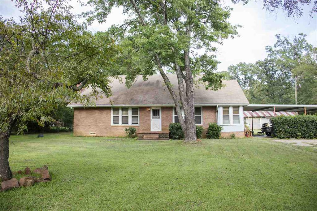 Photo of home for sale at 3617 CR 195D, Kilgore TX
