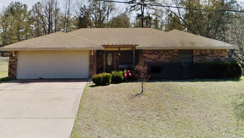 Photo of home for sale at 1203 CANNON, Gladewater TX