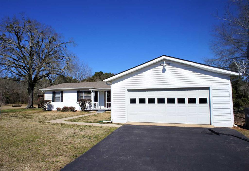 Photo of home for sale at 8026 FM 726 S, Gilmer TX