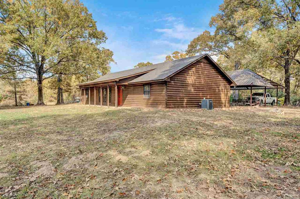 Photo of home for sale at 485 PR 7904, Hawkins TX