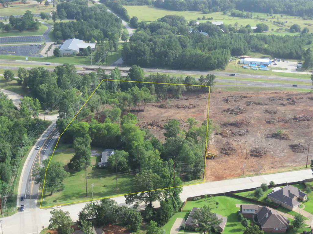 Photo of home for sale at TRACT 1 Loop 281, Longview TX