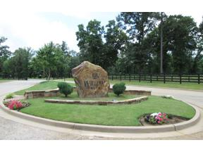 Property for sale at Lot 29 Willow Creek Ranch Rd, Gladewater,  Texas 75647