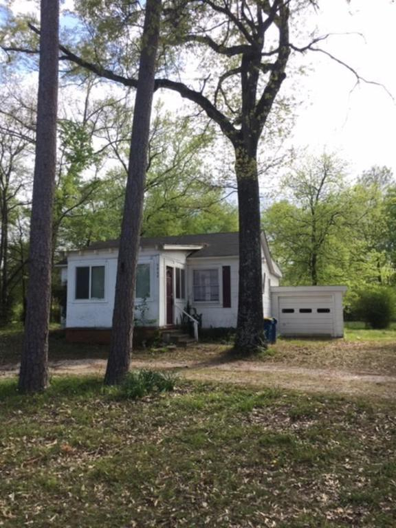 Photo of home for sale at 2808 STONE RD, Kilgore TX