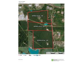 Property for sale at 213 Acres FM 2208, Hallsville,  Texas 75650