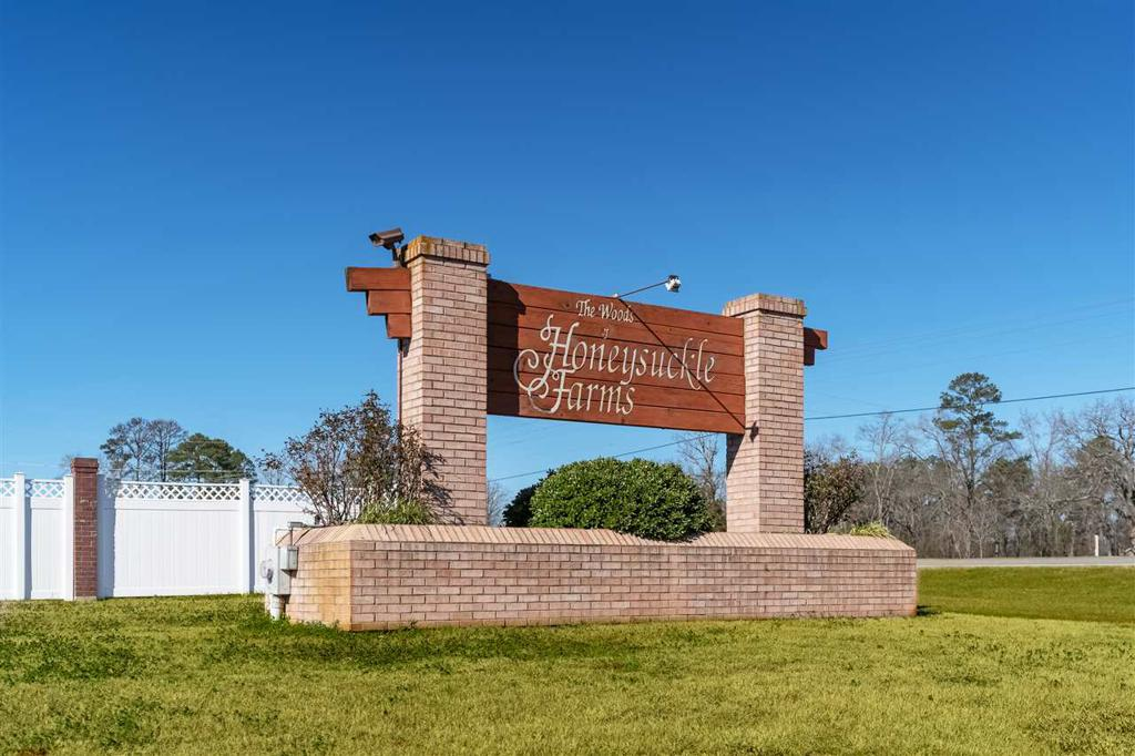 Photo of home for sale at TBD FOX GLOVE LN, Hallsville TX