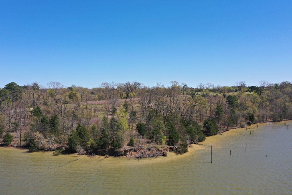 Photo of home for sale at tbd lot 2 SOUTH SHORE, Pittsburg TX