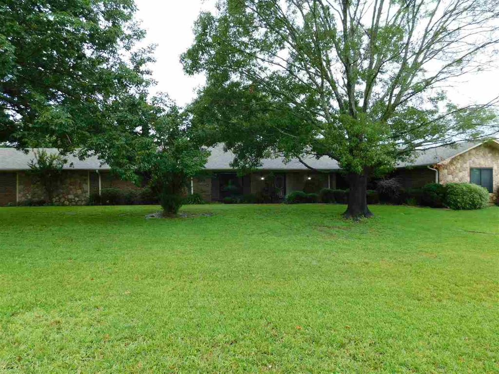 Photo of home for sale at 2538 ASH st, Gilmer TX