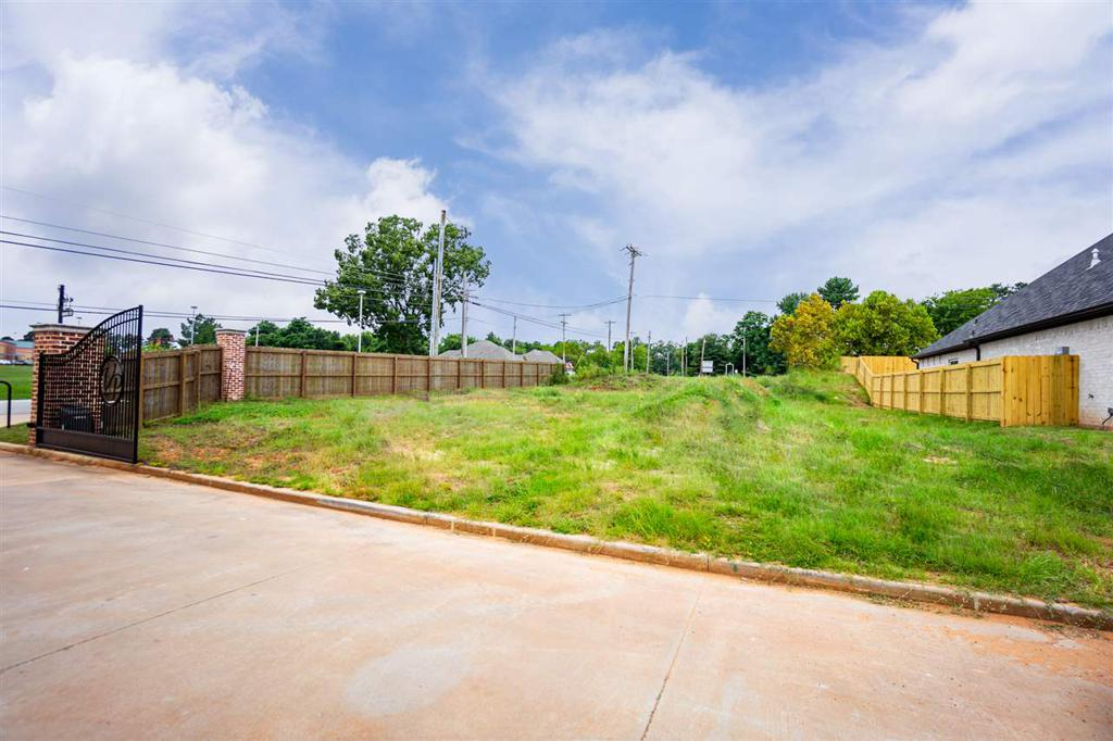 Photo of home for sale at LOT 1 CHAMPIONS DR, Hallsville TX