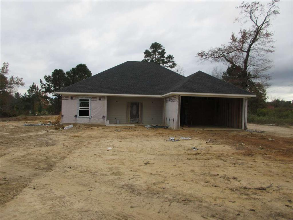 Photo of home for sale at 3122 Owl Rd, Diana TX