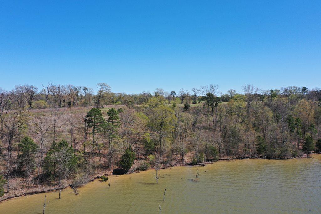 Photo of home for sale at tbd lot 9 SOUTH SHORE, Pittsburg TX