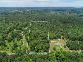 Property for sale at 12999 County Road 2193, Tatum,  Texas 75691