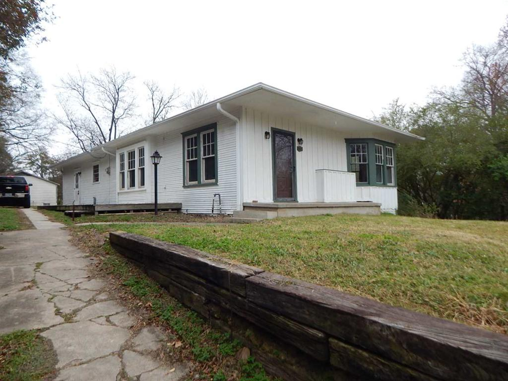 Photo of home for sale at 313 TRINITY, Gilmer TX