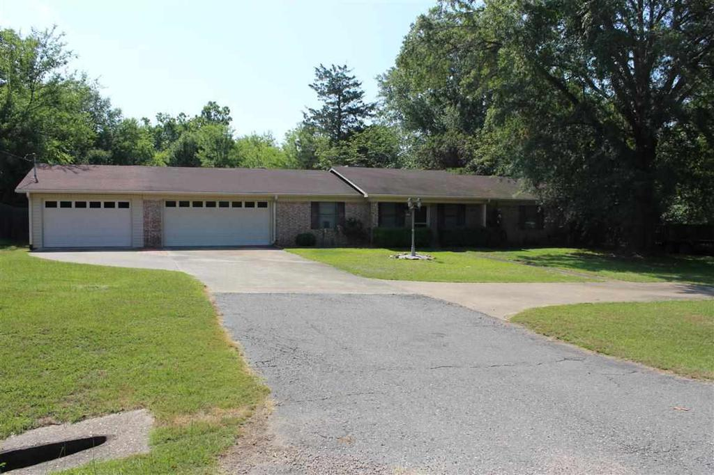 Photo of home for sale at 1350 FM 2685, Gladewater TX