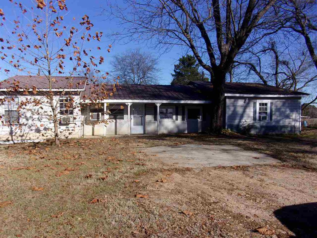 Photo of home for sale at 1288 FM 2088, Gilmer TX