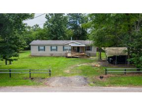 Property for sale at 282 Wady Lane, Gladewatyer,  Texas 75647