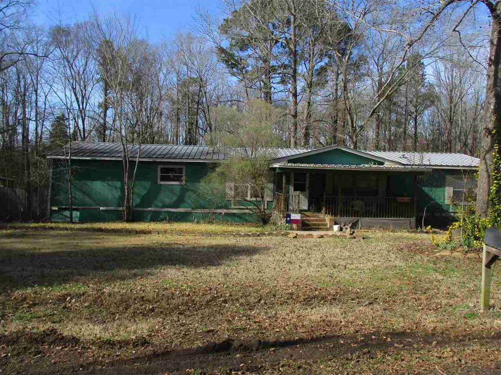 Photo of home for sale at 1499 Shady Lane, Diana TX