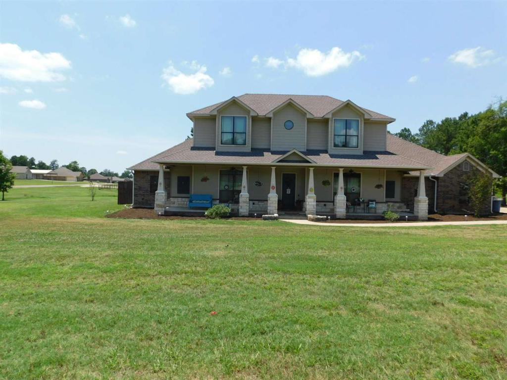 Photo of home for sale at 377 Tiger Lily, Diana TX