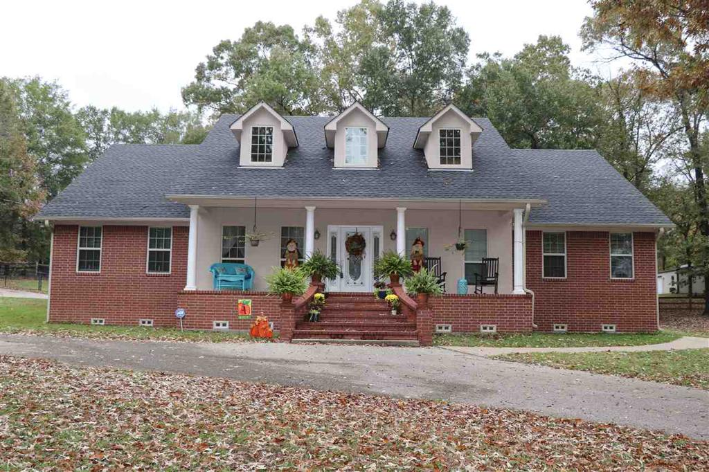 Photo of home for sale at 4223 FM 1650, Gilmer TX