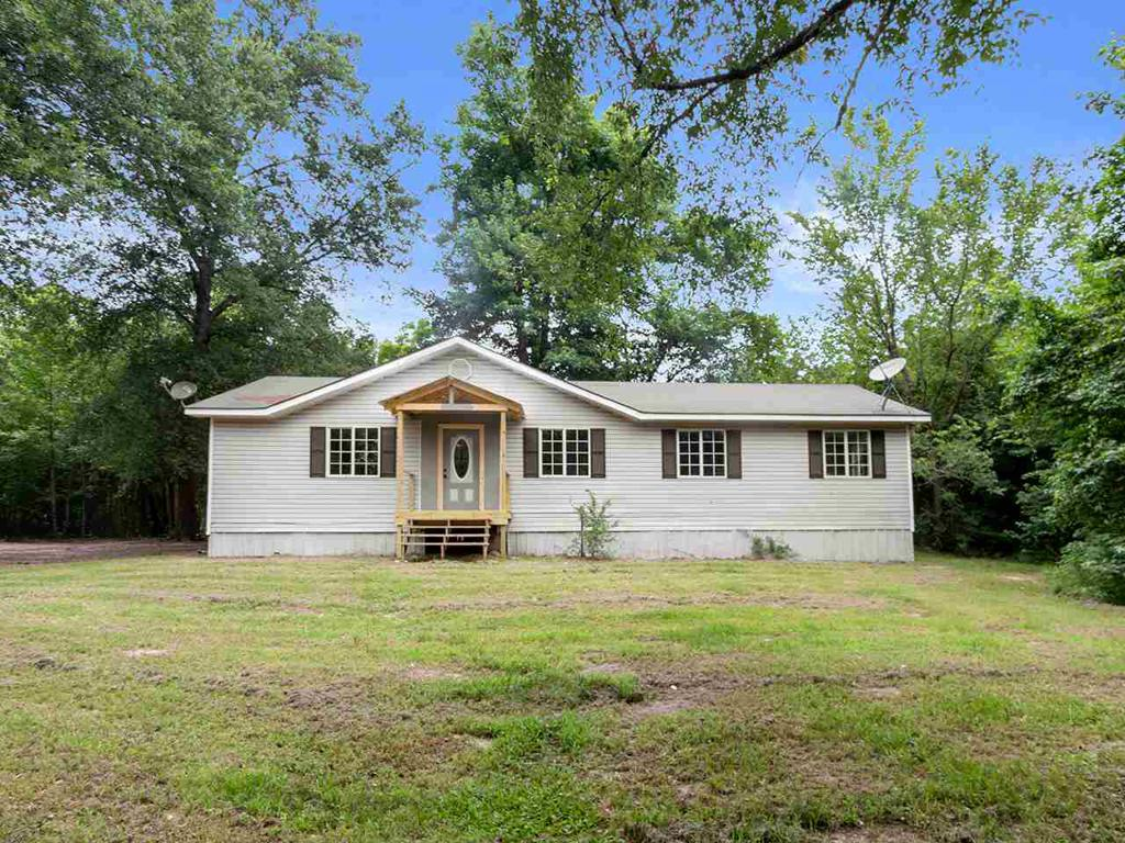Photo of home for sale at 3444 SERENDIPITY, Gilmer TX