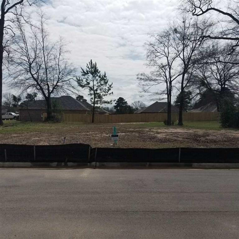 Photo of home for sale at LOT 3      2507 Maggie Lane, Longview TX