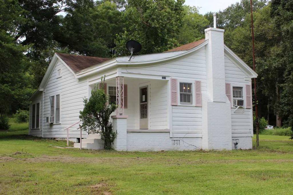 Photo of home for sale at 1254 FM 1798, Mt Enterprise TX