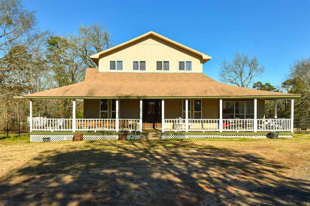 Photo of home for sale at PR 1217 SH 300, Longview TX