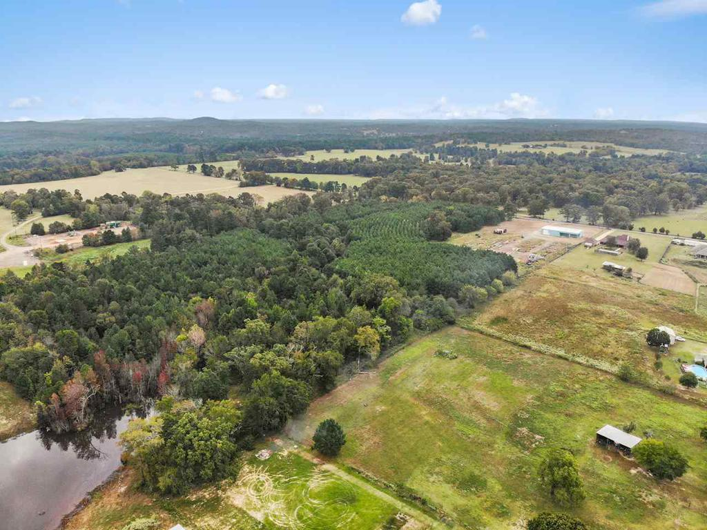 Photo of home for sale at TBD Pomegranate Road, Gilmer TX