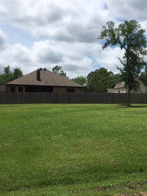 Photo of home for sale at TDB Lasalle St, Kilgore TX