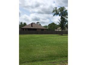 Property for sale at TDB Lasalle St, Kilgore,  Texas 75662