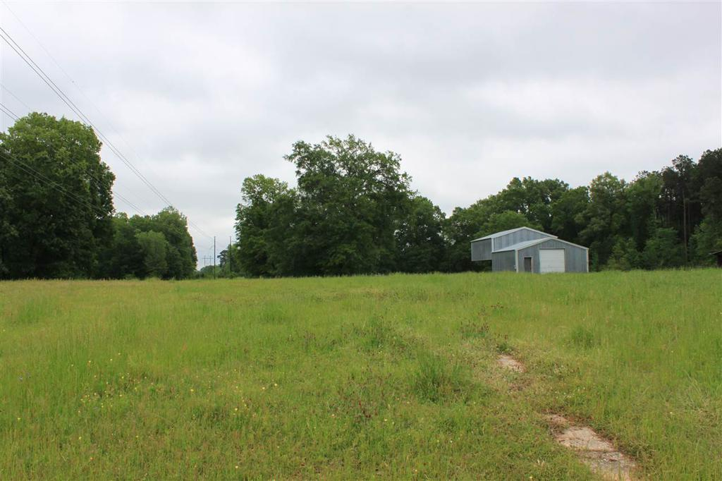 Photo of home for sale at 2561 Galilee Rd., Hallsville TX