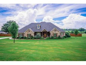 Property for sale at 294 Clements Circle, Tatum,  Texas 75691